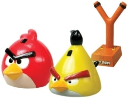 Angry Birds: IRacer Angry Bird, rot, ferngesteuert - 1