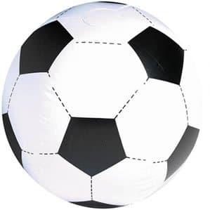 aufblasbarer Fußball, Fussballparty Dekoration - 1