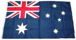 Australien Fahne 150 x 90cm - 1