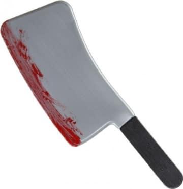 Blutiges Beil - 1