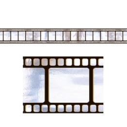 Bordüre, Filmstreifen, 45 x 1220 cm - 1