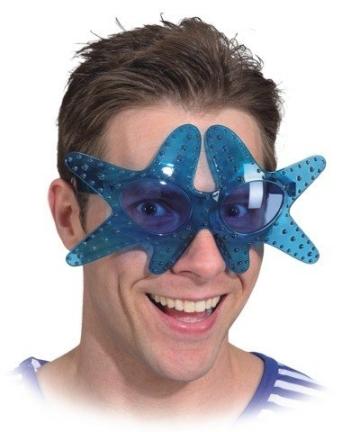 Brille Seestern - 1