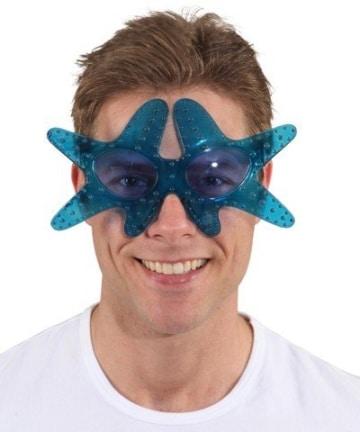 Brille Seestern - 2