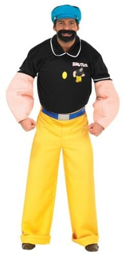 Brutus Verkleidung, Kostüm für Erwachsene - 1