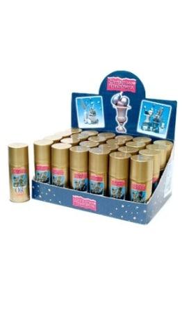 Deko-Spray GOLD 150ml-Dose, Dekofarbe goldene Sprühfarbe - 1