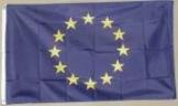 Flagge Fahne : Europa Europarat