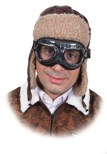 Fliegerbrille - 1