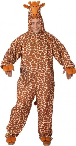 Giraffe – Overall - 1