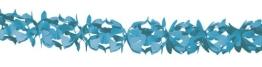 Girlande, blau, 4 m - 1