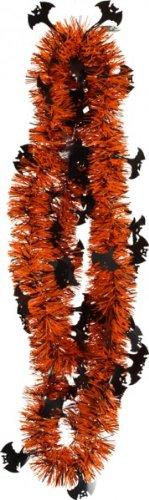 Girlande: Halloween-Girlande, verschiedene Motive, 270 cm, 4er-Pack - 3
