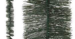 Girlande: Türkranzgirlande, grün, 3 m - 1