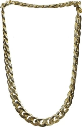Goldkette - 1