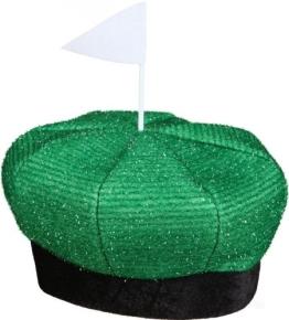 Golfer Mütze - 1