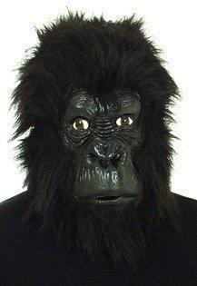 Gorillamaske - 1