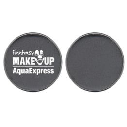 graue AquaExpress-Schminke 15g, Make-Up grau Aquaschminke - 1