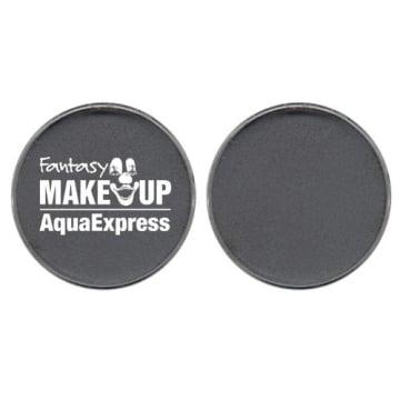 graue AquaExpress-Schminke 15g, Make-Up grau Aquaschminke - 1