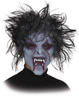 Halloween-Maske Zombie - 1