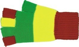 Handschuhe fingerlos - 1