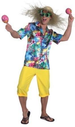 Hawaiihemd - 1