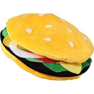 Hut: Burger-Hut, Einheitsgröße - 1
