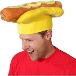 Hut: Hotdog-Hut, Einheitsgröße - 1