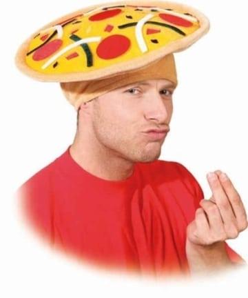 Hut: Pizza-Hut, Einheitsgröße - 1