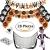 Jonami Halloween Deko Set XXL Spinnen, Kürbisse, Luftballons und mehr 6