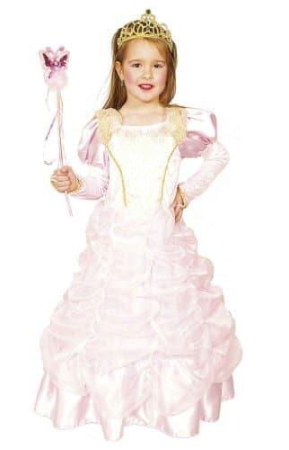 Kinderkleid: Prinzessin Annabell - 1