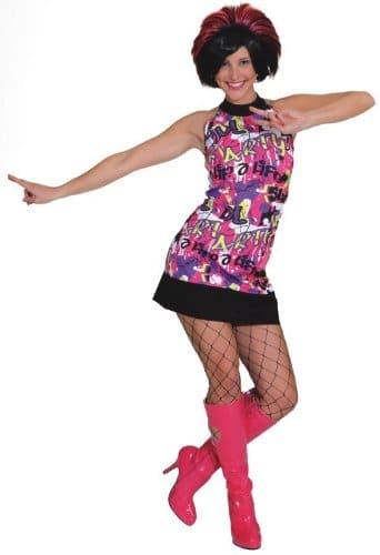 Kleid Cool - 1