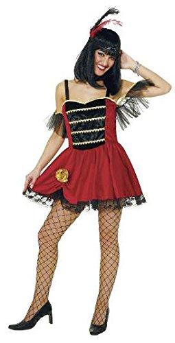 Kleid: Miss Colorado, Western-Kostüm - 1