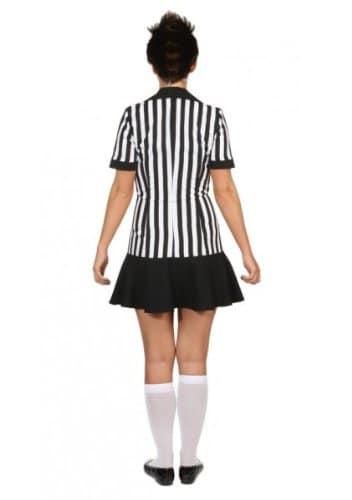 Kleid Schiedsrichterin - 2