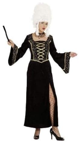 Kleid Zauberin - 1