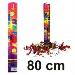Konfettikanone: Confettishooter, 80 cm - 1