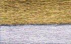 Krepp: silbernes Krepppapier, 50 x 250 cm auf Rolle - 1
