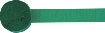 Kreppband in Grasgrün, 8 cm x 30 m - 2
