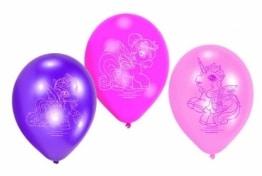 """Luftballon: Ballon mit dem Motiv """"Filly Fairy"""", 70 cm, 6er-Pack - 1"""