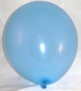 Luftballon STANDARD, Premium-Qualität, 90 – 100 cm, 100er-Pack, einfarbig - 1