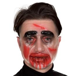 Maske: Maske als Zombie-Mann - 1