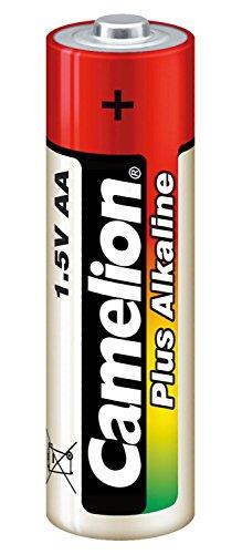 MIGNON LR06 AA, Alkali-Mangan-Batterie, 24er-Box - 1