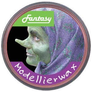 Modellierwax für Warzen, Narben und Nasen - 1