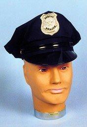 """Mütze: amerikanische Polizeimütze, """"Special Police"""", blau, verschiedene Größen - 2"""