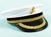 Mütze: Kapitänsmütze, verschiedene Größen - 2