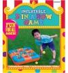 Outdoor-Spielzeug: 3 in einer Reihe, aufblasbar, 68 x 68 cm - 1