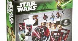 """Party-Set: Partyutensilien mit Motiv """"Star Wars"""", 56 Teile - 1"""