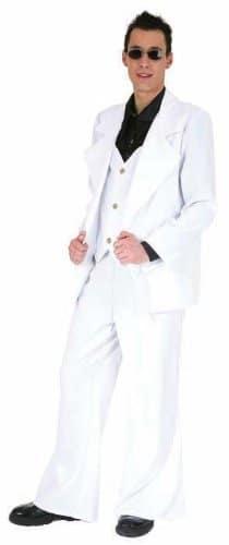Partyman – Kostüm : Weste, Jacke und Hose - 1
