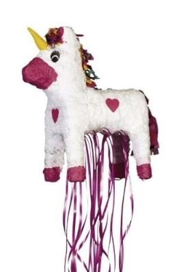 Pinata Pferd zum Befüllen, 48 x 14 x 45 cm - 1