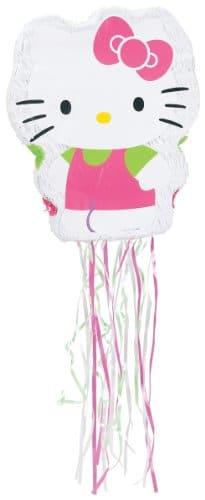 Pinata: Pinata-Figur, Hallo Kitty, Blume - 1