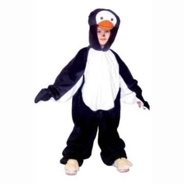 Pinguin – Overall - 1