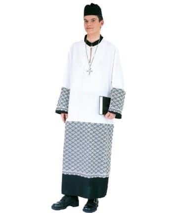 Priester – Gewand - 1