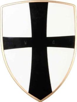 Ritter-Set: Schild und Schwert - 1